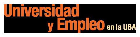 Expo Empleo en la UBA 2021